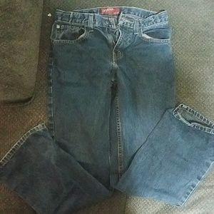 Arizona adjustable jeans